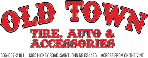 Old Town Tire Auto & Accessories